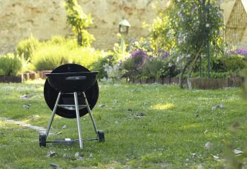 barbecue weber promotion