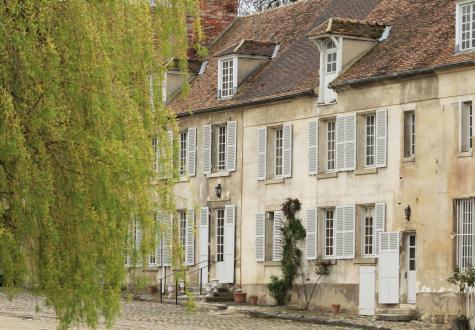 Le Cafe De Gally Saint Cyr L Ecole Les Fermes De Gally